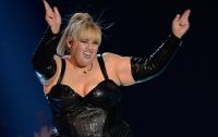 Актриса показала на MTV Movie Awards двойной сосок (ФОТО)