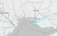 Несколько десятков городов Украины могут быть скоро подтоплены