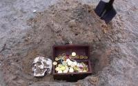 В реке Рур найден клад (ФОТО)