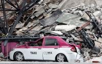 Число погибших в результате землетрясения в Мексике возросло до 226 человек