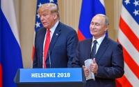 Трамп заявил, что Путина можно уже возвращать в международную политику