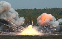 В Днепропетровской области прогремел взрыв: пострадали четверо детей