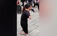 Мать нашла пропавшую 15 лет назад дочь в ролике на YouTube