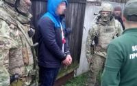 Бойцы ВСУ торговали взрывчаткой из Донбасса