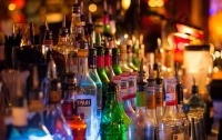 Минимальные цены на алкоголь в Украине повышаются
