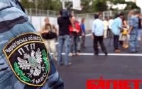 Во Львове начала работу миграционная милиция