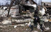 На Донбассе помощник боевиков добровольно сдался полиции
