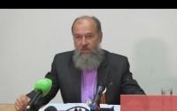 В Донецке умер один из основателей псевдообразования