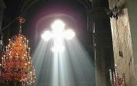 Одна из украинских церквей прекратила свое существование