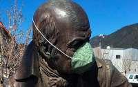 На Аляске хотят избавиться от памятника одному россиянину