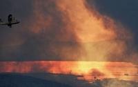 Чудовищный пожар подходит к Лос-Анджелесу и Сан-Франциско: жертв стало больше