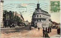 Как евреи сделали Черновцы тайной столицей немецкой литературы