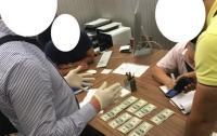 Чиновницу мэрии в Ужгороде поймали на крупной взятке