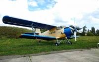 Ушлые воры украли целый самолёт на металлолом