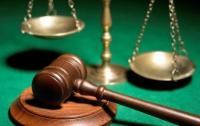 Суд «под дулом автоматов»