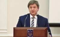 Секретарь СНБО назвал потери Украины от остановки транзита российского газа