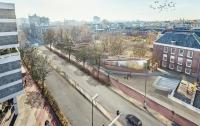 В Амстердаме планируют построить мемориал Холокоста