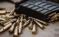 Под Черновцами арестовали торговца оружием и боеприпасами