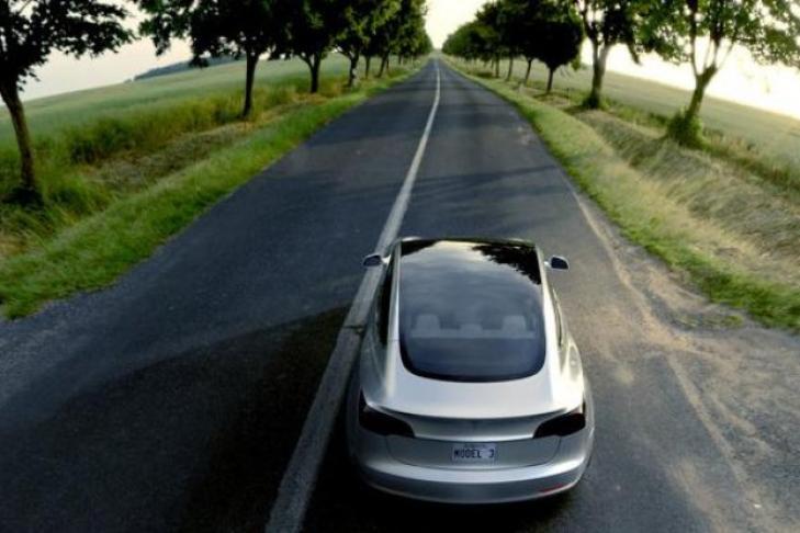 ВСША уавтомобиля Tesla отказал автопилот: пострадали 5 человек