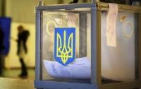 Парламентские выборы пытаются сорвать с помощью суда