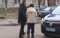 Болезнь мужа довела киевлянку до жуткого преступления