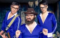 Музыканты Dzidzio 22 мая сыграют концерт в Киеве