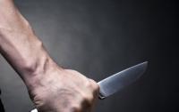 В Луцке с ножом напали на таксиста