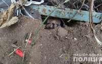 Заступился за отца: В Донецкой области несовершеннолетний расстрелял двух мужчин