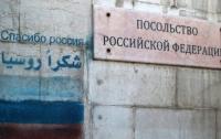 Посольство России в Сирии обстреляли из минометов