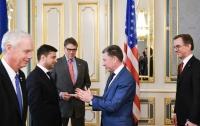 Украина призывает США обложить Россию новыми санкциями