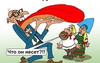 Директор украинской школы заставила учеников изучать русский язык