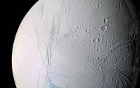 Ученые обнаружили на спутнике Сатурна необходимые условия для существования жизни