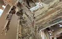 Термиты съели особняк за 500 тысяч долларов