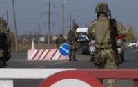 Пункты пропуска на Донбассе перейдут на новый график с 1 июня
