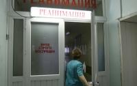 На Житомирщине четверо детей пострадали из-за взрыва свертка с порохом