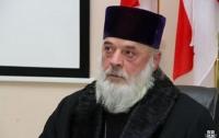 Грузинская церковь пока решила не высказываться об украинской