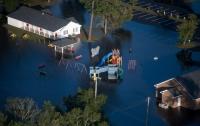 Число жертв разрушительного циклона