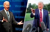 Трамп обосновал свои претензии к Байдену
