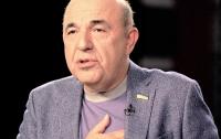 Украинцы считают, что Рабинович сможет восстановить мир