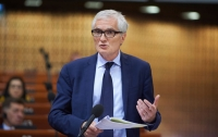 Новым президентом ПАСЕ стал представитель Италии