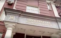 На Киевщине девушки напали на женщину, избили и забрали сумку с деньгами