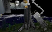NASA запустило компьютерную игру, в которой можно почувствовать себя астронавтом