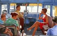 Пассажирку маршрутки избили за то, что она купила себе два места