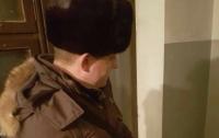 СБУ разоблачила на взятке замначальника Харьковского пограничного отряда