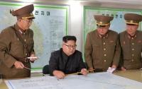 Ким Чен Ын: я приручу огнем американского маразматика