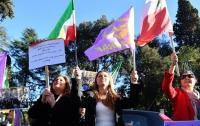 Протесты в Иране: задержанным активистам грозит смертная казнь