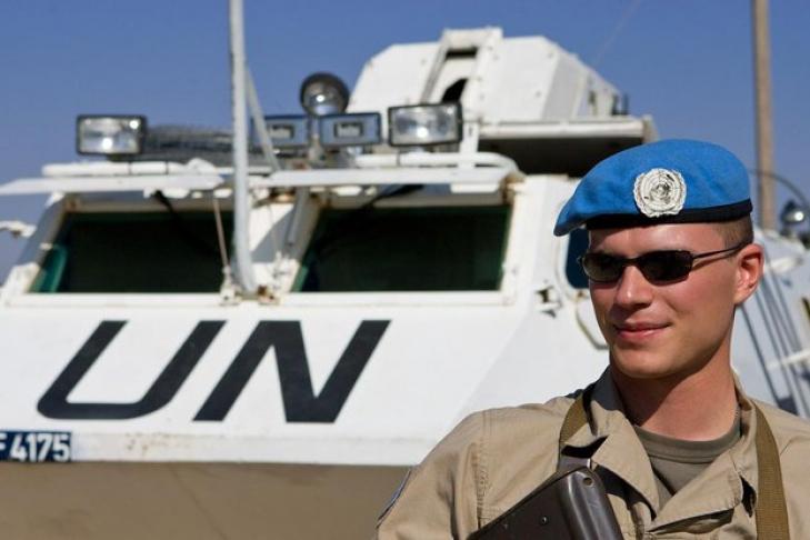 У В. Путина закончили противиться размещению наблюдателей ООН вне линии разграничения наДонбассе