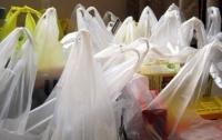 Цены на продукты могут вскочить из-за пакетов