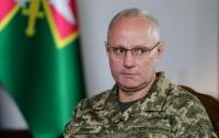 Глава Генштаба ВСУ прогнозирует оптимизацию численности воинских частей