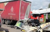 ДТП в Житомирской области: 4 пострадавших остаются в тяжелом состоянии